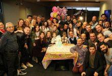 Acun'un kızı Melisa'ya doğum günü partisi