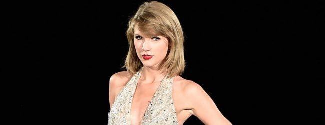 Taylor Swift Geri Döndü