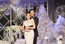 İstanbul'da düğün Mauritius'da balayı