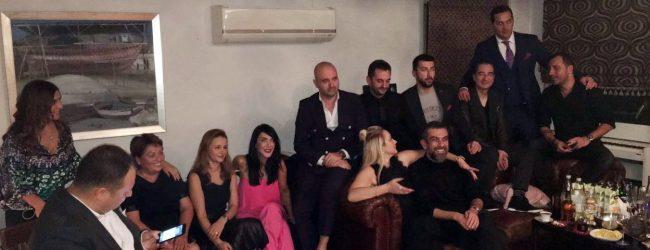 Hande Yener'i isteme ve nişanlanma görüntüleri ortaya çıktı