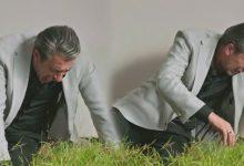 Erkan Petekkaya'dan Oscar'lık performans