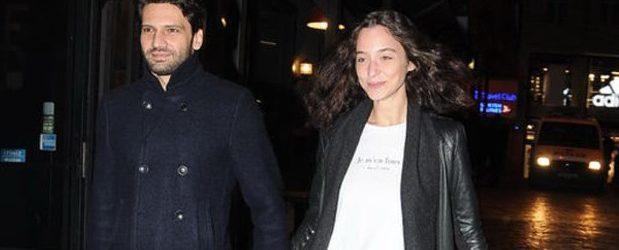 Kaan Urgancıoğlu evleniyor