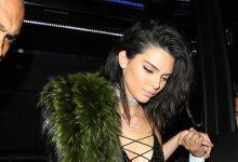 Kendall Jenner'ın 21. doğum günü partisi