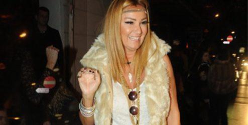 Retro Pınar Altuğ
