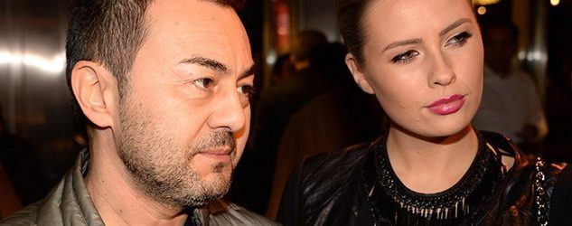Serdar Ortaç'ın eşi Chloe ile ilgili şaşırtan iddia: Kaza değil,darp edildi