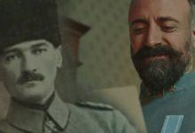 'Vatanım Sensin'den 'Atatürk' kararı!