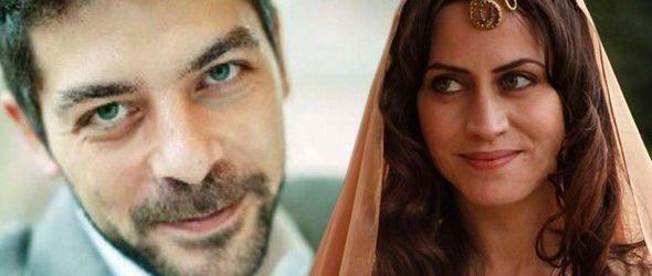 Sinan Tuzcu aşkı Selen Öztürk'te buldu