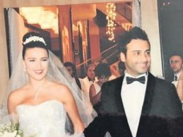 Gizli evliliğinin fotoğrafı