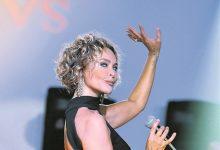 Hülya'nın 53 yaş güzelliği