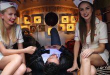 Murat Boz'dan hemşire sahneleri için açıklama