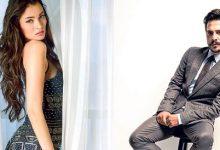 Ahmet Kural Ayshe ile aşk yaşıyor
