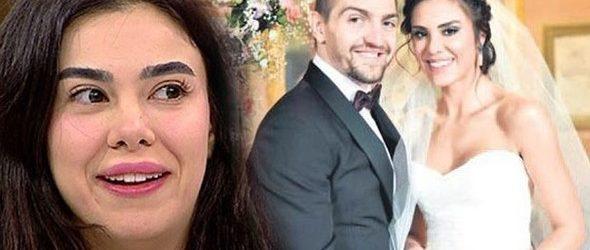 Asena Atalay'dan Caner 'e düğün hediyesi!