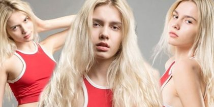 Aleyna Tilki: Yaşım gereği ergenim