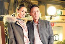 Mustafa Sandal ve Emina Sandal'dan kötü haber: İki haftaya boşanıyorlar