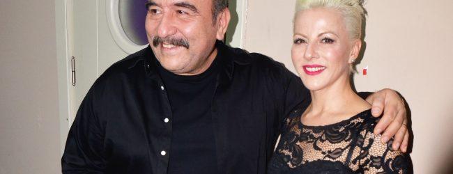 Ümit Besen ve Pamela Uludağ'da final konseri verdi
