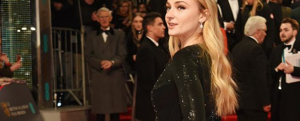 70. BAFTA Ödülleri kırmızı halısında yıldızlar geçidi