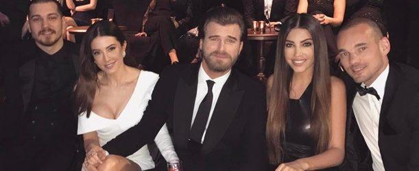 """""""GQ Türkiye Men of the Year"""" ödülleri sahipleri buldu!"""