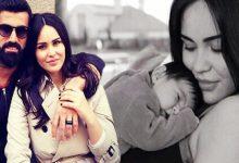 Zeynep Demirel'den hamilelik müjdesi