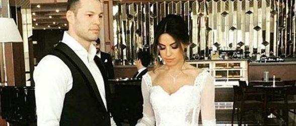 Avatar Atakan düğün yaptı!