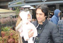 Babasının kızı