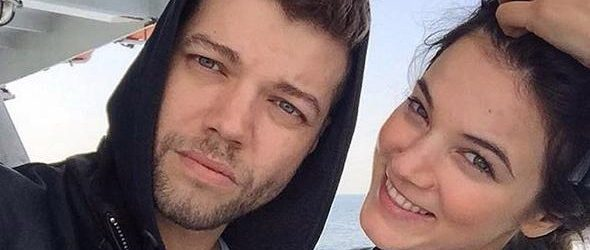 'Vatanım Sensin'in 'Yıldız'ı Pınar Deniz evleniyor!