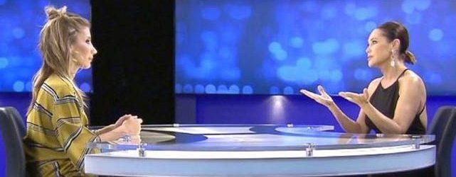 İrem Derici: Aleyna Tilki'yi kıskanıyorum