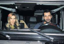 Kenan İmirzalıoğlu-Sinem Kobal çifti sezonu kaçırmadı