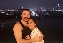 Demet Akalın'nın Dubai tatili