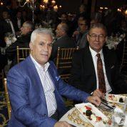 Nilüfer Belediye Başkanı Mustafa Bozbey ve Mustafa Barutçuoğlu