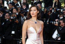 70'inci Cannes Film Festivali kırmızı halısı