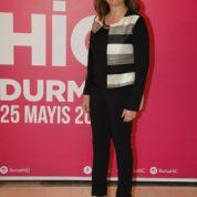 Nurcan Özdemir