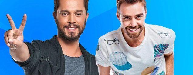 Murat Dalkılıç'tan Murat Boz'a destek!