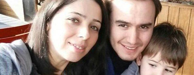 Mustafa Ceceli'nin eski eşinden dava