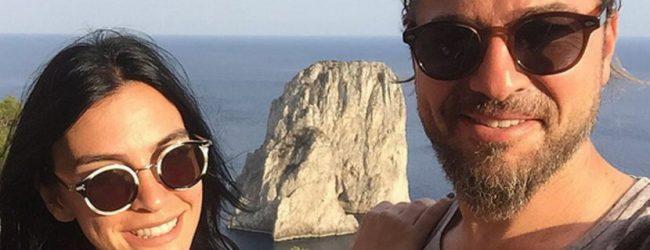 Monte Solaro'da romantik tatil