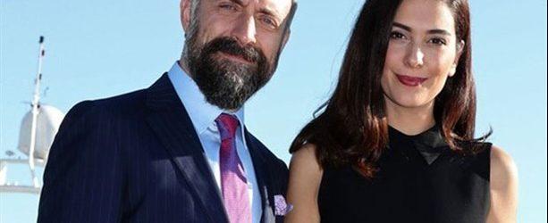 Halit Ergenç ve Bergüzar Korel'in ada yatırımı!