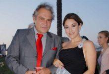 Haluk Bilginer ve Aşkın Nur Yengi yeniden evleniyor