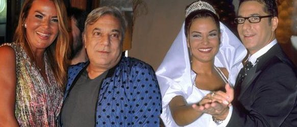 Mehmet Ali Erbil ve Özlem Yıldız karşılaşınca…
