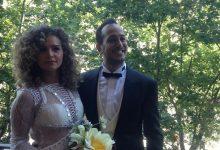 Sarp Apak ve Bengisu Uzunöz Barcelona'da evlendi