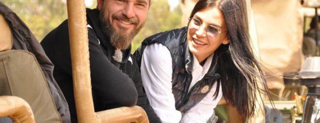 Engin Altan Düzyatan: Sen benim şansımsın