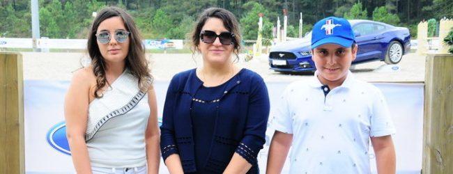 KEMER COUNTRY'DE MUSTANG CUP ENGEL ATLAMA YARIŞMALARI