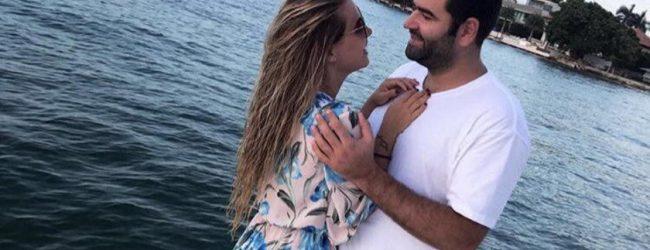 Miami'de romantik anlar