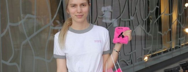 Aleyna Tilki'den hayranlarına müjde