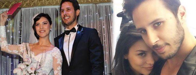 Hazal Filiz Küçükköse – Tuan Tunalı çifti boşanıyor