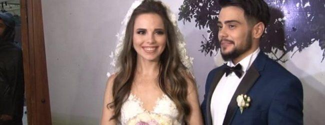 Rüzgar Erkoçlar ile Tuğba Beyazoğlu evlendi!