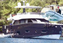 Cem Yılmaz 9 milyona tekne aldı!