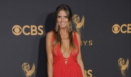 69. Emmy Ödül Töreninde şıklık yarışı