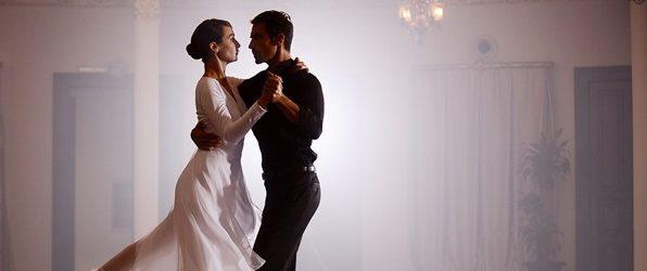 Siyah Beyaz Aşk'a tango damgası!
