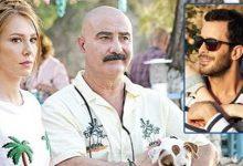 Cengiz Bozkurt 'Mutluluk Zamanı'nda güldürecek