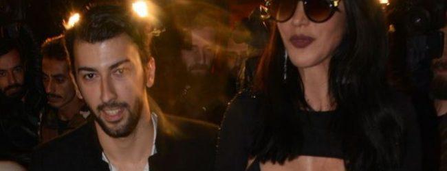 """Hande Yener: """"Beni görgüsüzlerle karıştırmayın"""""""