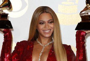 Beyonce fark attı: 415 milyon lira!